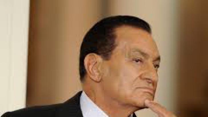 Egipt: Mubarack, exonerat de acuzațiile de complicitate de ucidere a demonstranților în 2011