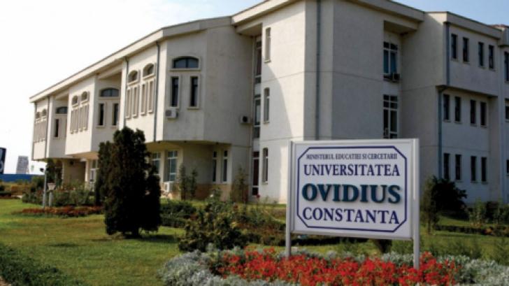 Universitatea Ovidius din Constanţa