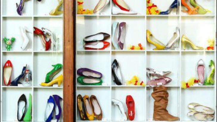 Cei mai nesănătoşi pantofi pentru picioarele tale