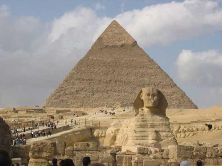 Descoperire ULUITOARE în Egipt! S-ar putea rescrie istoria?