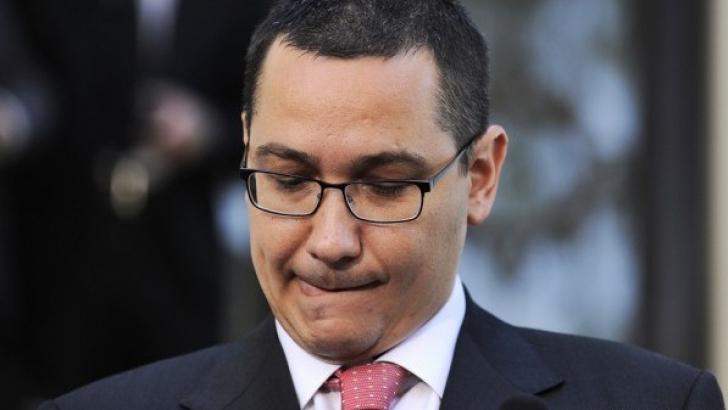 Predoiu către Ponta: Îl întreb dacă a negociat în Dubai mita pentru KazMunaiGaz
