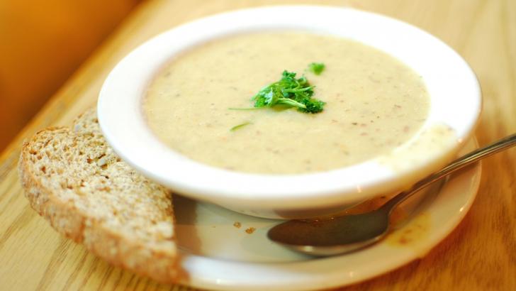 DESCOPERIRE. Aceasta este supa care are efect de 100 de ori mai mare decat antibioticele