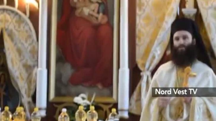 Campanie în biserică! Un preot îndeamnă: Votați Victor Ponta, AMIN!