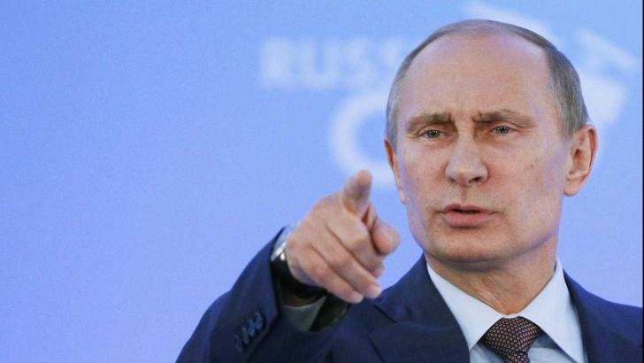 Putin: URSS nu i-ar fi învins pe naziști, dacă STALIN nu era așa de dur