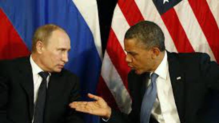 Vladimir Putin: Rusia nu vrea să fie izolată de o nouă Cortină de Fier