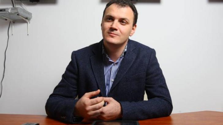 <p>Sebastian Ghiţă</p>