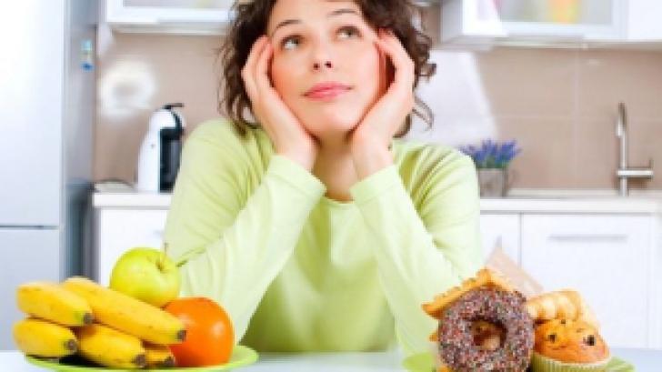 Cum calculezi câte calorii ai nevoie zilnic