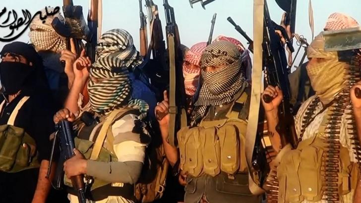 NOU DERAPAJ în Franţa al unui EXTREMIST ISLAMIST: a rănit 11 PERSOANE, dintre care 2 în stare gravă