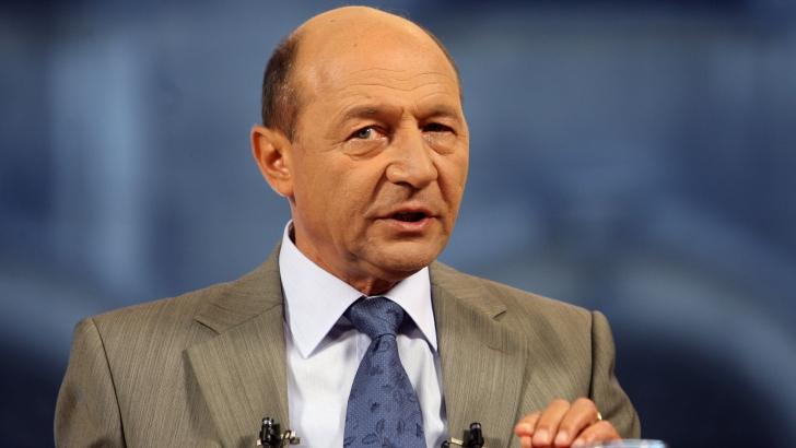 Traian Băsescu NU se mai gândeşte la funcţia de PREMIER. DEZVĂLUIREA despre un EVENIMENT IMPORTANT