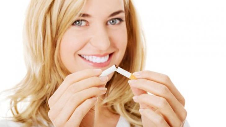 Cum să scoţi mirosul de ţigară din casă