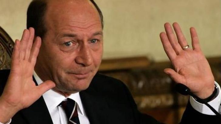 ALEGERI PREZIDENŢIALE 2014. Băsescu: Românii să vină la vot! Niciun candidat nu seamănă cu mine