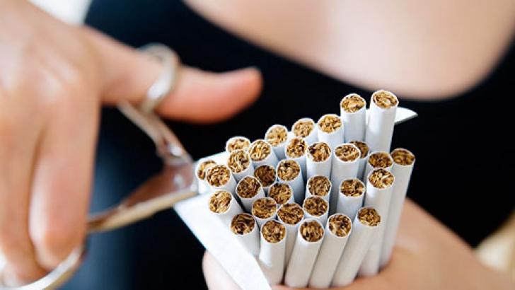 Ce se întâmplă în corpul tău când fumezi