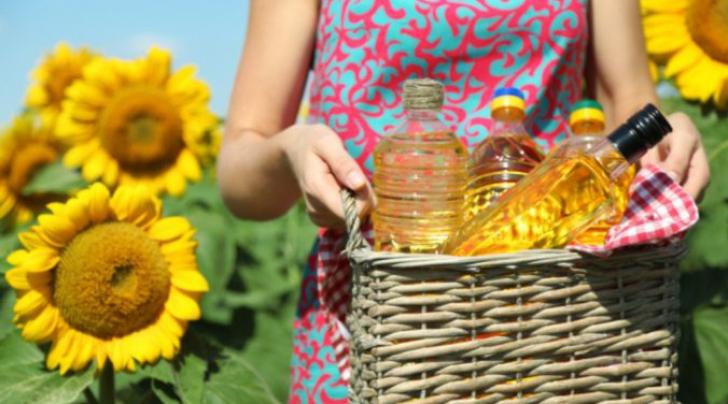 ADEVĂRUL NEPLĂCUT despre ULEIUL de floarea soarelui