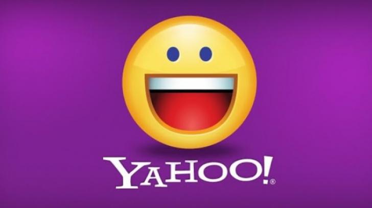 Yahoo Mail şi Yahoo Messenger, PROBLEME GRAVE. Accesarea serviciilor în România, extrem de DIFICILĂ