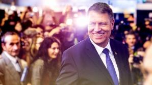 "Klaus Iohannis, PREŞEDINTELE ""ALTFEL"" pentru România"