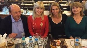 IMAGINILE ZILEI cu Traian Băsescu la berărie