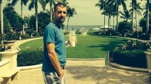 Jurnalistul Realitatea TV Dan Olariu a murit