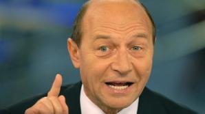 Traian Băsescu, despre cea mai mare satisfacţie privind statul de drept