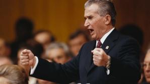 The Telegraph: Nicolae Ceausescu, o posibilă lecţie pentru Orientul Mijlociu
