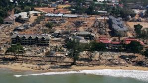 10 ANI DE LA DEVASTATORUL TSUNAMI din Asia: 230.000 de oameni AU MURIT atunci