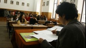 Boicot la concursurile pentru posturile de inspectori şcolari: 50% din candidaţi s-au retras