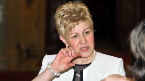 Livia Stanciu: Eșecurile nu se acoperă prin încercarea de a responsabiliza o altă putere în stat