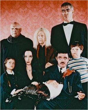 <p>A murit Pugsley, din Familia Addams</p>