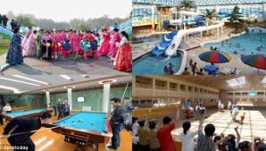 Coreea de Nord lansează un site NEOBIŞNUIT pentru a promova turismul