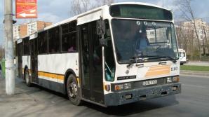RATB înfiinţează o nouă linie de autobuze. VEZI NOUA RUTĂ