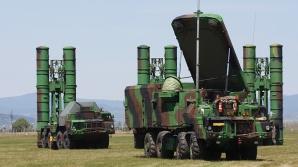 Rusia desfășoară sisteme de rachetă S-300PMU în Crimeea