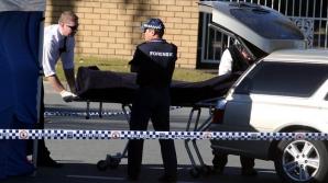 MASACRU ÎNTR-O CASĂ DIN AUSTRALIA: Opt copii ÎNJUNGHIAŢI MORTAL şi o femeie rănită