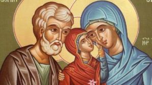Ce NU ŞTIAI despre Zămislirea Sfintei Fecioare Maria
