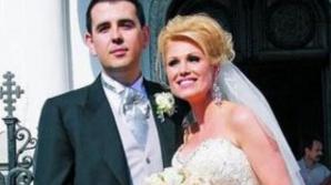 Soţul Cristinei Rus, RIDICAT DE MASCAŢI: Este acuzat de o fraudă de 13 milioane de euro