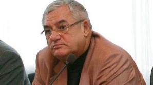 Aproape 900.000 de lei din averea fostului ministru Dan Ioan Popescu, CONFISCATE