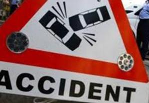 Accident grav în județul Alba
