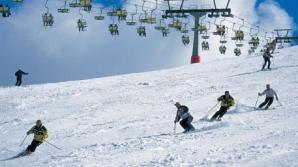 Cum puteți evita accidentările în vacanța de iarnă