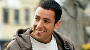 Adam Sandler, în topul listei Forbes a actorilor de la Hollywood plătiți exagerat