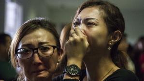 Air Asia, al treilea dezastru aviatic malaeizian din acest an