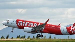 Echipele de intervenţie extind căutările victimelor şi epavei avionului AirAsia în Marea Java