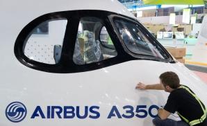 Percheziţii în Germania la Grupul Airbus