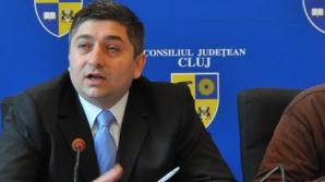 Tişe (PNL): DNA să verifice sumele alocate de CJ Cluj, primarii trecuţi la PSD au primit mulţi bani