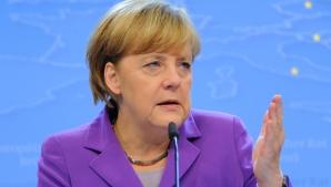 Procurorul general al Germaniei: Nu există probe că telefonul lui Merkel a fost interceptat