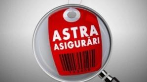 <p>Astra Asigurări, cronica unui faliment anuntat</p>