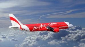 AirAsia, încă un INCIDENT AVIATIC. Autorităţile, în alertă