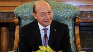 Ce cadouri a primit TRAIAN BĂSESCU în 2014