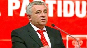 Şeful PSD Timiş, Titu Bojin, și președintele executiv al filialei au demisionat din partid