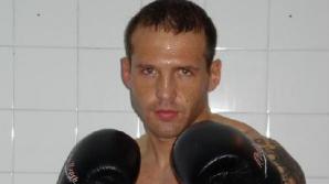 Boxerul LUCIAN BOT, implicat într-un TERIBIL ACCIDENT
