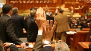 Ridicarea imunităţii deputatului PDL Cătălin Teodorescu ar putea fi supusă din nou la vot