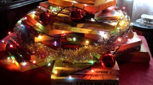 Care sunt lecturile de Crăciun recomandate de scriitorii şi criticii literari români