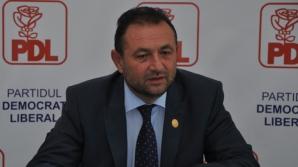 Deputatul PDL Cătălin Teodorescu, URMĂRIT PENAL în Dosarul Bica